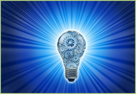 Intellectual property-bright idea