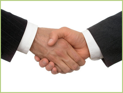 RESIMARMO's partners are trustworthy people